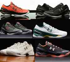 Under Armour Curry 2 Two Low Basketball Sneakers Men's, Boys' GS/Kids Shoes