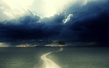 NATURAL SOUNDS OF A TROPICAL STORM RELAXATION MEDITATION SLEEP AID CALMING
