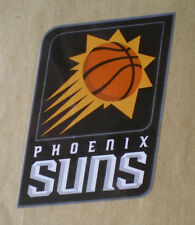 Phoenix Suns Decal Sticker NBA Basketball Licensed Your Choice