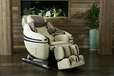 Inada DreamWave Massage Chair - All Colors - ** BRAND NEW - FACTORY DIRECT **