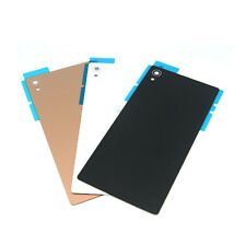 New Arrival Replacement Batteries Rear Door Battery Back Cover For Sony Xperia