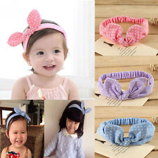 Hairband Boutique Girls Baby Hair Bows/Hairbow Toddler Headwear Headband