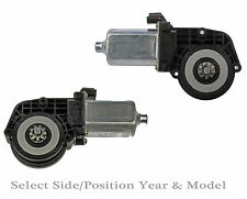 Best Replacement OEM Front/Rear Right/Left Power Window Lift Motor for FORD