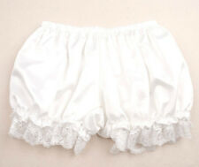 Ladies Lolita Lace Shorts Bloomers Pantaloons Underwear Knickers Safety Sweet