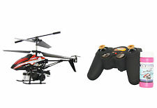 Bubble Copter Remote Control Helicopter