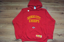 KANSAS CITY CHIEFS NEW NFL CLASSIC HOODED SWEATSHIRT