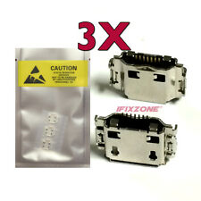 2 X Micro USB Charging Port For Samsung Galaxy Note SGH-i717 N7000 i9220 USA