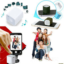 MINI PORTABLE WIRELESS BASS TRAVEL BLUETOOTH  SPEAKERS FOR VARIOUS MOBILE PHONES