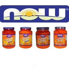 Now Foods SOY PROTEIN all sizes - select option