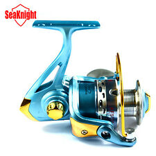 AF5000 11+1BB 5000 Series Super Spinning Fishing Reel Fish Wheel Spinning Reel