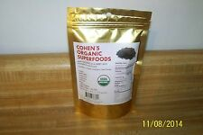 100% USDA  Organic Acai Berry  Powder (Freeze Dried)   1/4  lb.