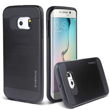 New Hard Back Anti-Shock Hybrid case cover For iPhone & Samsung Models