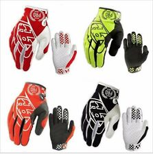 Troy Lee Designs MOTO GP Motorcycle Gloves TLD Motocross Bike Cycling Gloves