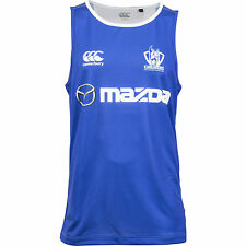 AFL North Melbourne Kangaroos 2015 Mens Adult Training Singlet, sizes XS-2XL