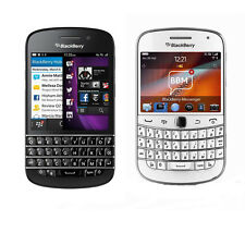"BlackBerry Bold Touch 9900 GSM Unlocked 2.8"" 8GB QWERTY Smartphone"