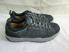 New! Mens Caterpillar Brode Steel Toe Work Shoes Style Atsm F2413-11  Pepper 0I