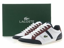 7-29SPM0045X96 LACOSTE CHAYMON CR2 US SPM CASUAL MEN SHOES SNEACKERS B