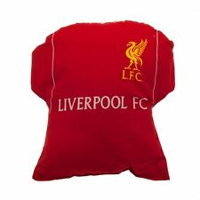 Liverpool FC Kit Cushion Football Soccer EPL Pillow