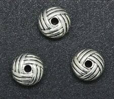 NEW!Wholesale very beautiful two-sided interval bead,charms Spacer Beads 5x10mm