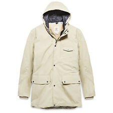Timberland Men Coats & Jackets Hv Rollins Mtn 2 In 1 Waterproof Parka Sand