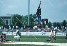 MC605 Carl Lewis Long Jumper 1988 Olympics Track&Field 8x10 11x14 16x20 Photo