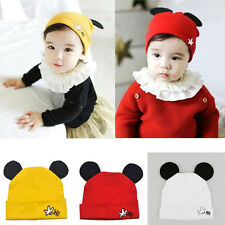 Small Palm Cotton Cap Hats Baby Hats Hedging Cap Spring Summer 3-12M