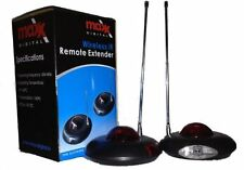 Maxx Digital Wireless IR Remote Extender