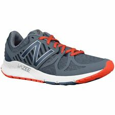 NEW BALANCE VAZEE RUSH RUNNING SHOES GREY/ORANGE MEN'S SELECT YOUR SIZE