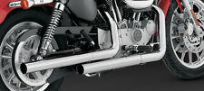 Vance & Hines 17815 Harley Davidson sportster xl 883 1200 straight shots exhaust