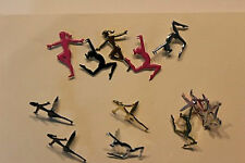 Eyelet Outlet Gymnast Brads (12 pcs)