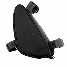 Cycling Bike Bicycle Frame Top Tube Front Triangle Saddle Bag Pouch Pannier ME