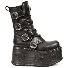 M.1473-S3 NEWROCK SPACE BOOTS