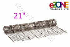 "Pizza Oven 21"" Conveyor Belt Wire Mesh Chain for BLODGETT MT2136 SG2136 Oven"
