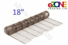 "Pizza Oven 18"" Conveyor Belt Wire Mesh Chain for Various BLODGETT Ovens"