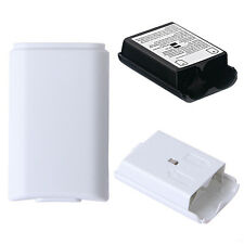 AA Battery Back Cover Pack Holder Shell For Xbox 360 Wireless Controller USLocat