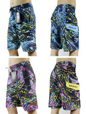 NWT QUIKSILVER Mens Quick-dry Swim Trunks Surf Pants Board Shorts 30 32 34 36 38