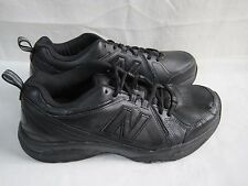 New! Mens New Balance 608v3 Cross-Trainers Style MX608V3B Black   52G
