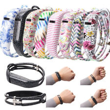 New Replacement Wristband With Metal Latch Buckle For Fitbit Flex Sport Bracelet