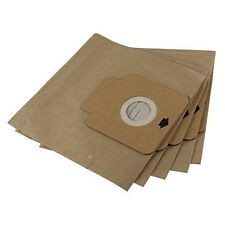 10 Dust Bags for Hoover Sprint Freespace Capture Whirlwind Flash H58 H63 H64