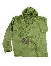 Arktis A192 Stowaway Light Weight Stuff Sack Windproof Shirt - Olive Green