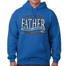 Proud Noble Father's Day Funny Shirt Humorous Gift Ideas Cool Hoodie Sweatshirt