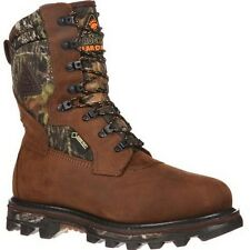 Mens Rocky Arctic Bearclaw Gore Tex Insulated Camo Hunting Boot Size 8-14 9455