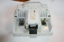 FEDERAL PACIFIC FPE TYPE 2B 150 AMP MAIN BREAKER used in good shape