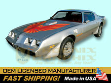 1978 1979 1980 Pontiac Firebird Trans Am Decals & Stripes Kit