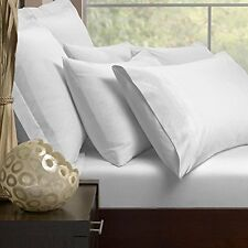 Extra Soft Fine Combed Polycotton Percale 180TC V Shaped Pillow Case