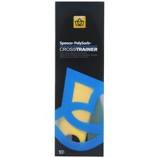 Spenco PolySorb Cross Trainer Insoles 38-034 Full Cushion Inserts ALL SIZES