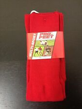 SPECIAL BASEBALL - SOFTBALL PACKAGE - PRO FEET SOCK AND ADULT BELT - SAVE $1
