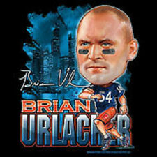 NFL Brian Urlacher T Shirt All Sizes And Colors