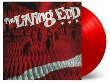 The Living End Self Titled MOV Audiophile 180gm Vinyl LP NEW/SEALED
