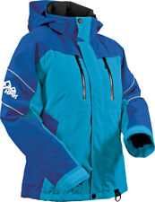 HMK Blue Womens Action 2 Snowmobile Snow Jacket 2016